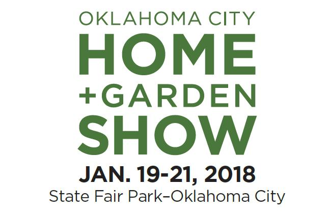 OKLAHOMA City HOME + GARDEN SHOW
