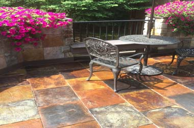 DekTek Tile vs. Wood, Composite & Other Decking Materials