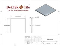 CAD Drawing