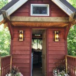 Tiny House Big Living Album