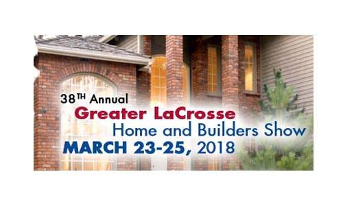 Greater La Crosse Home U0026 Builders Show